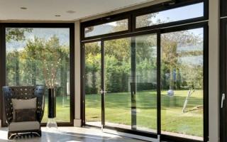 Какой зазор необходим вокруг алюминиевого окна