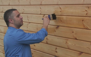 Гидроизоляция стен дома