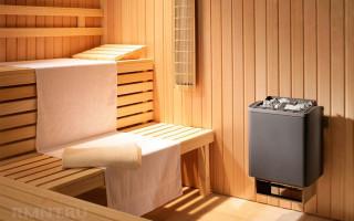 Электрическая печь для бани: плюсы и минусы