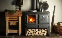 Печи длительного горения для дома и дачи