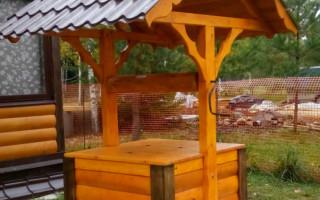 Копка колодца – лучший выход для водоснабжения частного дома