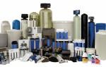 Фильтры очистки природной воды от железа