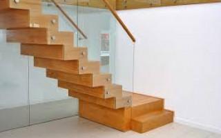 Установка лестниц под ключ