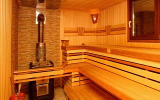 Отличие финской бани