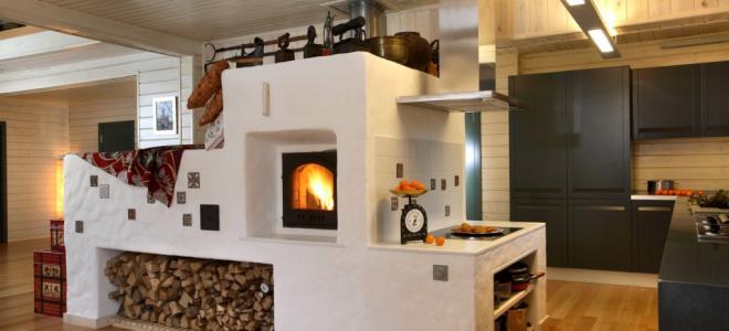 Печь шведка: особенности устройства, порядовка и советы по выбору конструкции печи