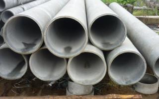 Керамические и асбестоцементные трубы для дымооборотов
