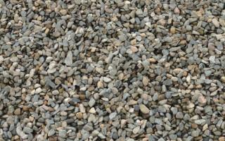 Что такое гравий: разновидности, использование, плюсы и минусы материала