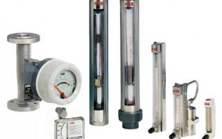 Поплавковые расходомеры и ротаметры для измерения расхода газа