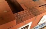 Металлическая сетка при кладке печей