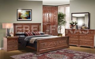 Материал для мебели: традиционный и современный