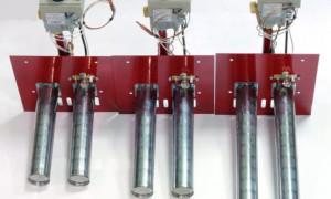 Типы горелок у газовых котлов