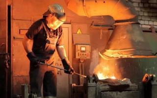 Техника безопасности на производстве печей