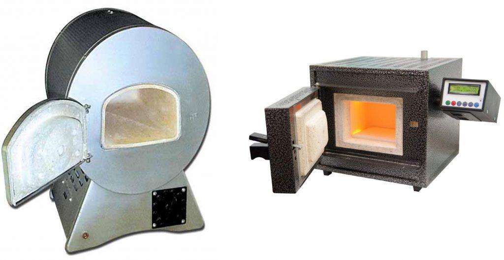 Муфельная печь своими руками - устройство расчеты и инструкция по изготовлению печи для плавки